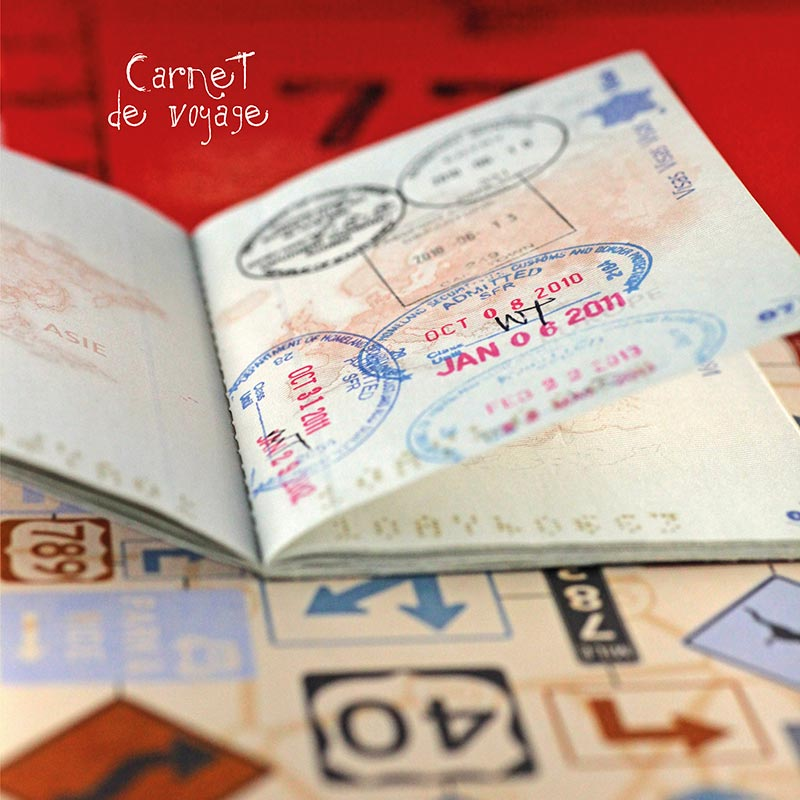 photo de Katy Sannier - Carnet de voyage