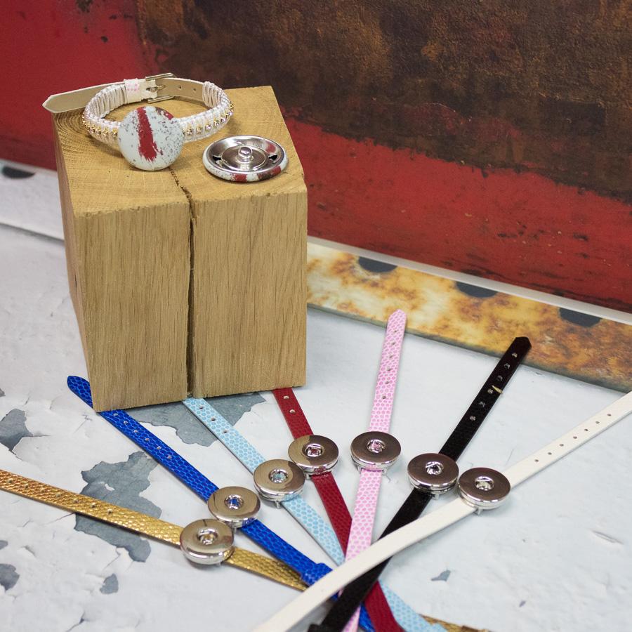 Bracelet ceinture femme