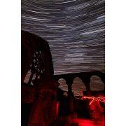 Plovan : Filé d'étoiles sur les ruines de Languidou