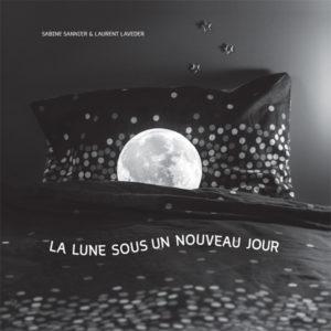 """Livre """"La Lune sous un nouveau jour"""""""