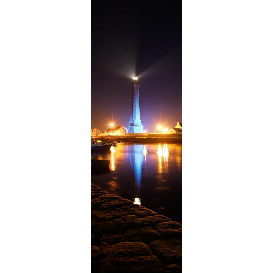 Penmarc'h : Le phare d'Eckmühl