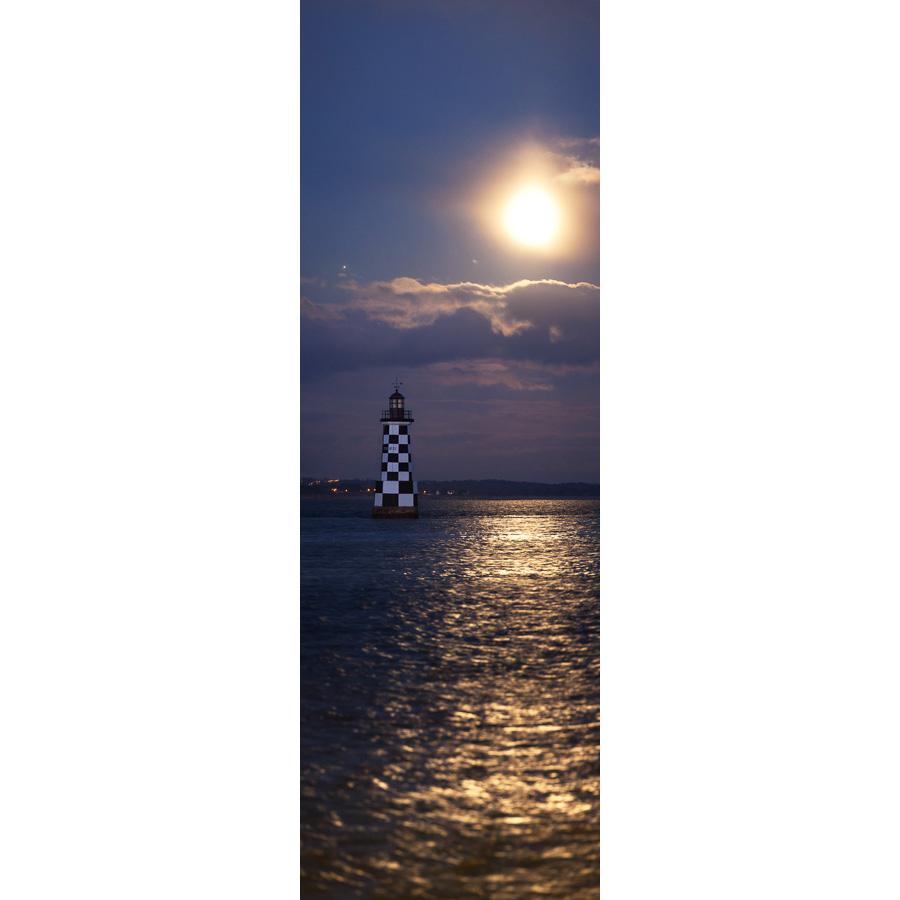 Loctudy : Conjonction Lune-Jupiter et Perdrix