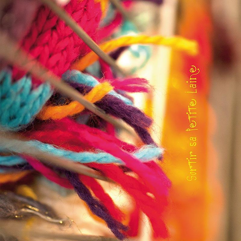 photo de Katy Sannier - Sortir sa petite laine