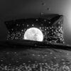 """Photo """"La Lune dans un lit"""""""