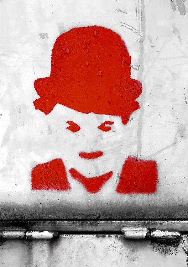 "Photo ""Chaplin"""