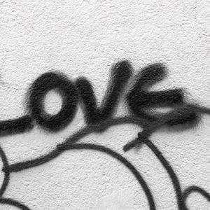 "Photo ""Love I"""