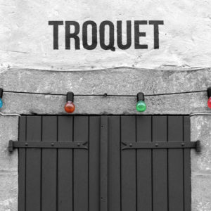 "Photo ""Troquet"""