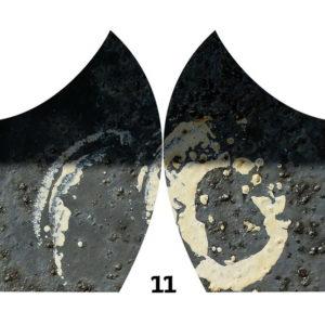 Masque N°11
