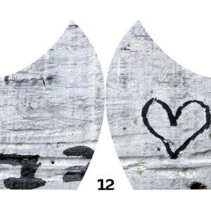 Masque N°12
