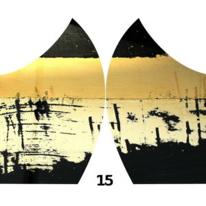 Masque N°15