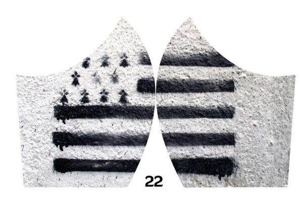 Masque N°22