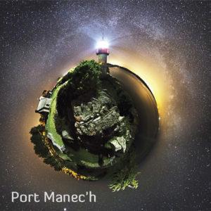 """Magnet """"Port Manec'h"""""""