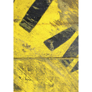 """Photo à encadrer Matières """"Palette jaune"""""""