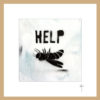 "Mini-cadre ""Help"""