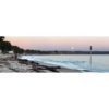 Fouesnant : plage du Cap Coz
